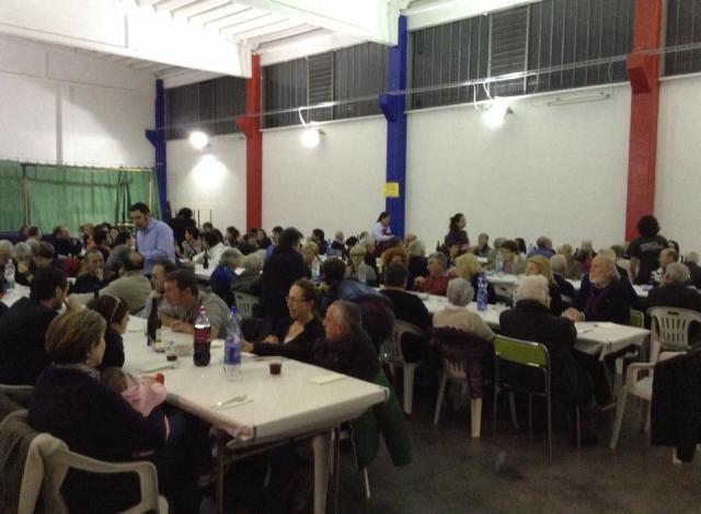 Festa dei volontari